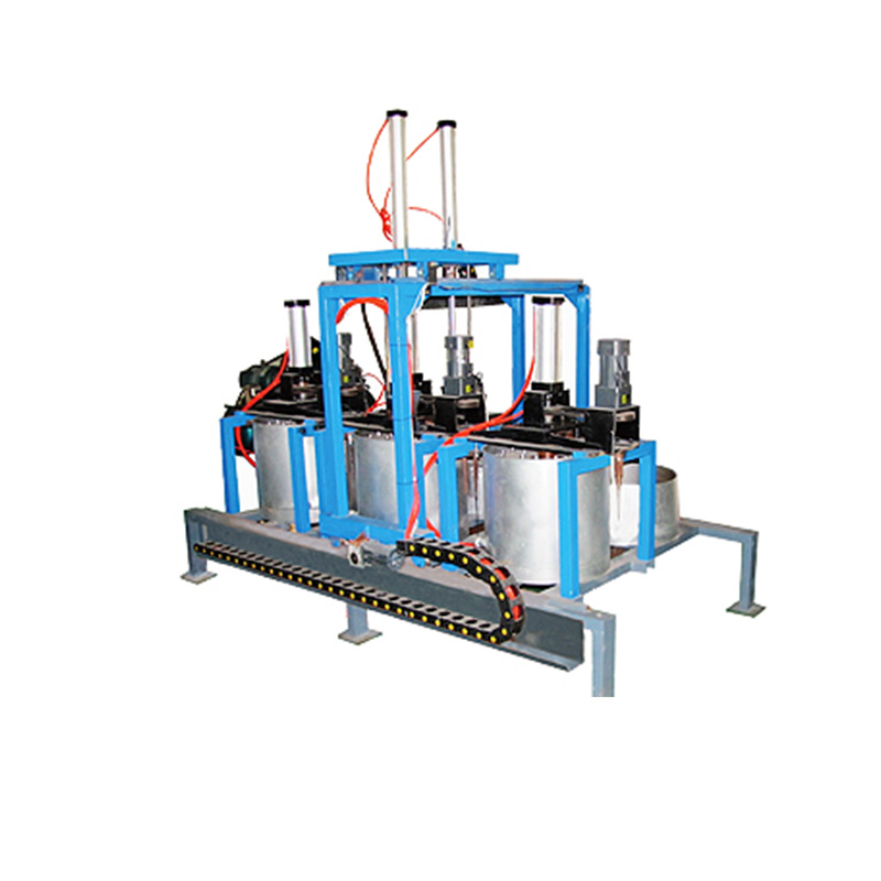 CBQ Type High Magnetism Slurry Iron Remover